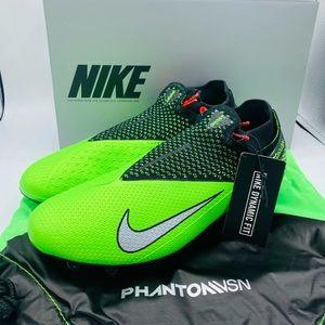 Nike Phantom VSN 2 Elite DF FG Soccer Cleats ⚽️